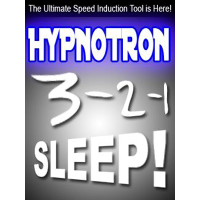 HYPNO-TRON - Jonathan Royle - Video DOWNLOAD