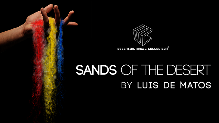 Professional Sands of Desert - Luis de Matos