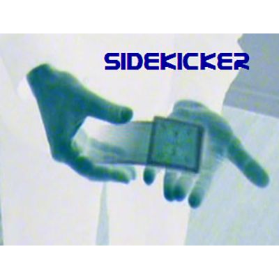 SideKicker by William Lee Streaming Video
