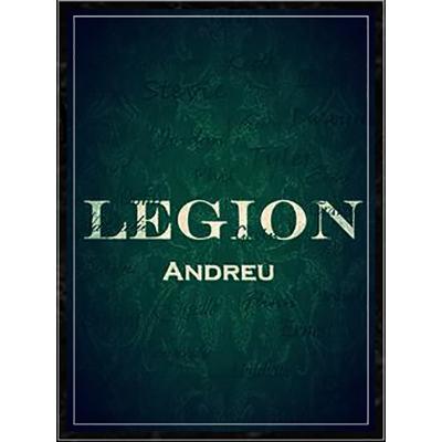 Legion eBook DOWNLOAD