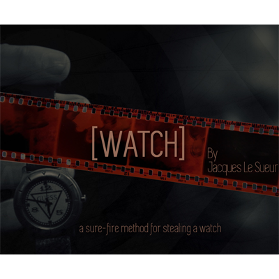 Watch by Jacques Le Sueur Streaming Video