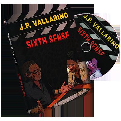 "The 6th Sense"" by Jean-Pierre Vallarino  - Trick"