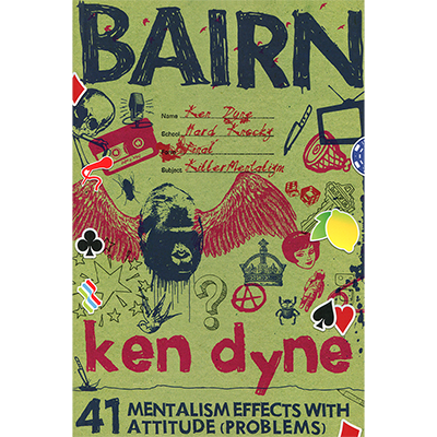 Bairn - The Brain Children of Ken Dyne
