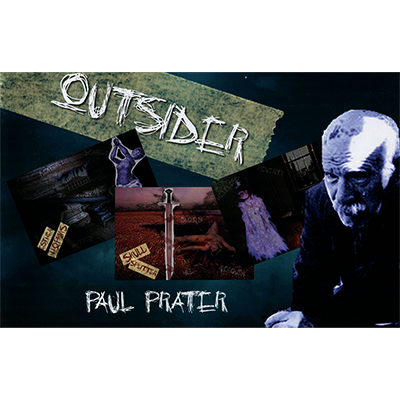 Outsider by Paul Prater