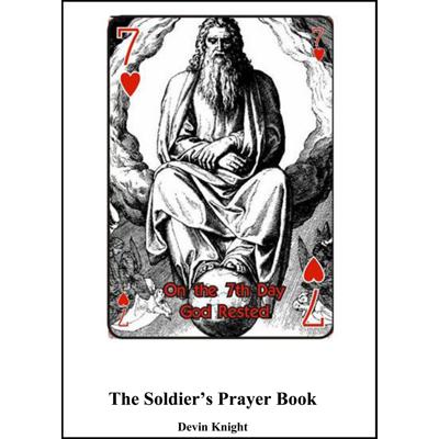 Soldier's Prayerbook by Devin Knight - eBook DOWNLOWD
