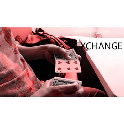 Exchange by Arnel Renegado Streaming Video