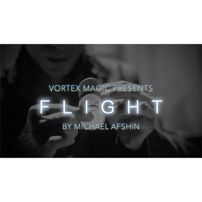 FLIGHT by Michael Afshin & Vortex... MagicWorld Magic Shop