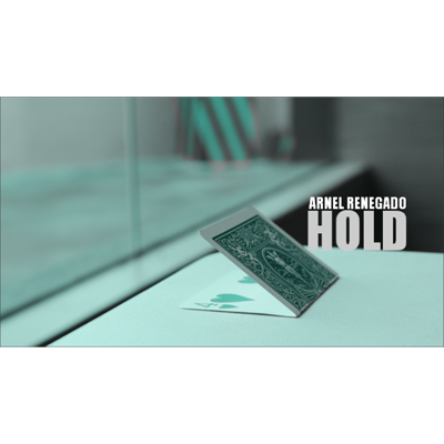 HOLD by Arnel Renegado Streaming Video