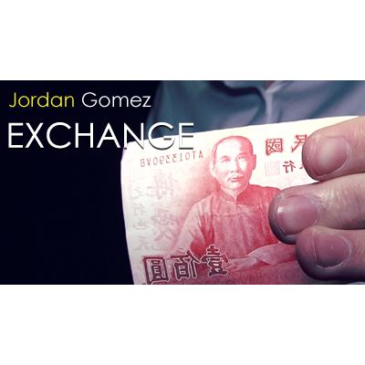 Exchange by Jordan Gomez Streaming Video