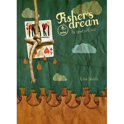 Fishers Dream (Accesorio & Video Instrucciones) - Inaki Zabalett