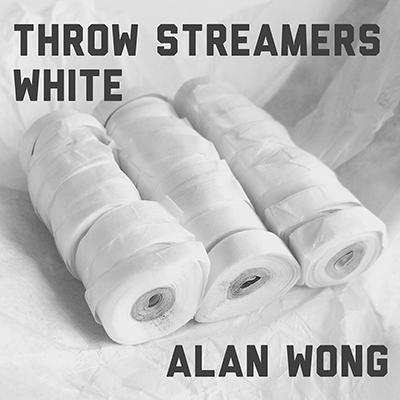 Serpentina Blanca (10 piezas) - Alan Wong