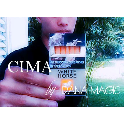 CIMA by Dana Magic Video DOWNLOAD
