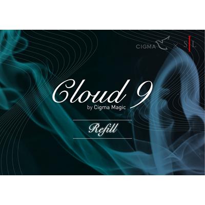 Cloud 9 Gel (4 pk.) refill