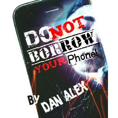 Do Not Borow Your Phone Video DOWNLOAD