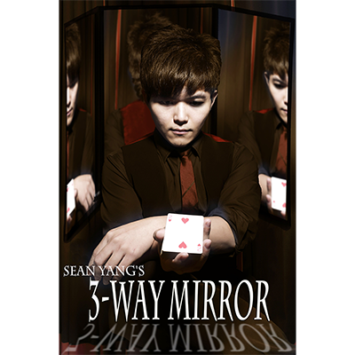 3-Way Mirror - Sean Yang & Magic Soul