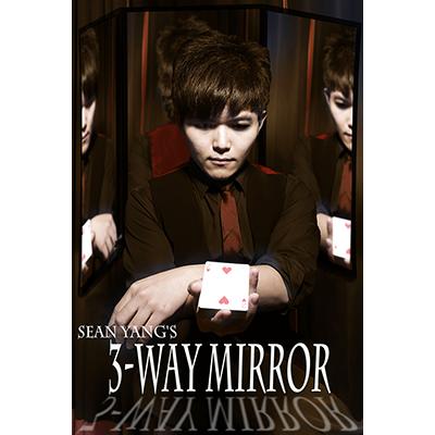 3-Way Mirror - Sean Yang & Magic Soul