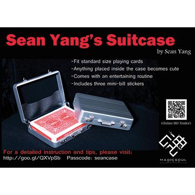 Suitcase - Sean Yang & Magic Soul