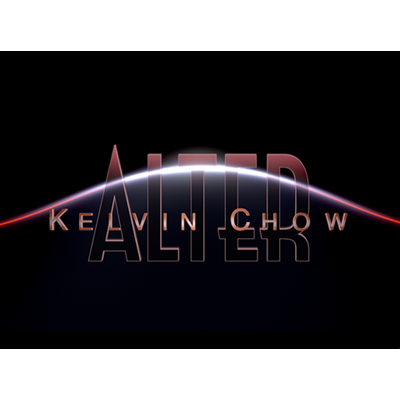 Alter by Kelvin Chow & Lost Art Magic Streaming Video