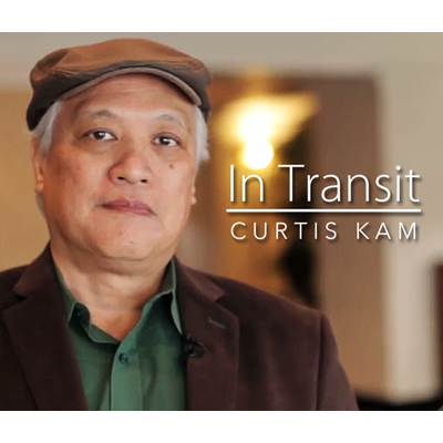In Transit by Curtis Kam & Lost Art Magic Streaming Video