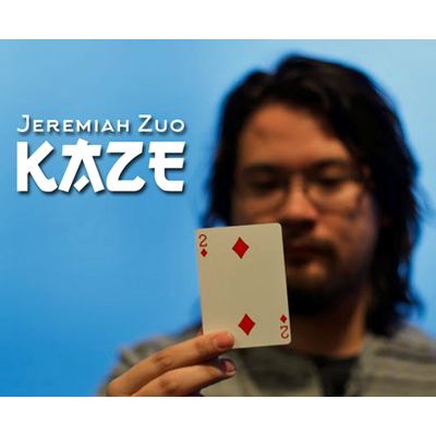 Kaze by Jeremiah Zuo & Lost Art Magic Streaming Video