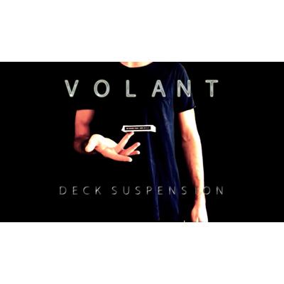 Volant by Ryan Clark Streaming Video