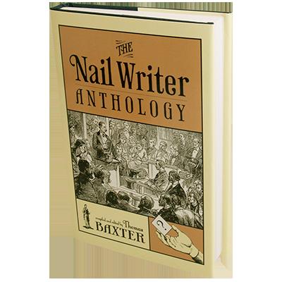 The Nail Writer Anthology (Revised) - Thomas Baxter - Libro de Magia