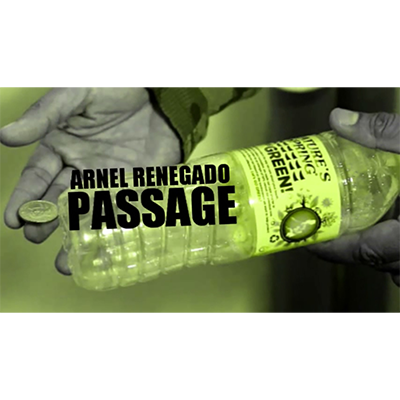 Passage by Arnel Renegado Video DOWNLOAD