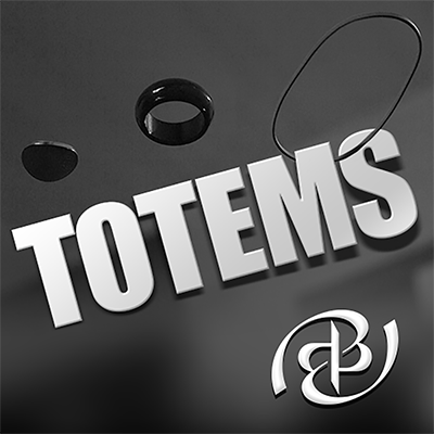 Totems by Barbu Nitelea - Video DOWNLOAD