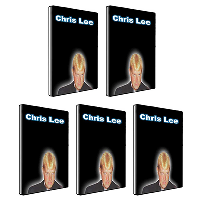 Chris Lee Comedy Hypnotist Presents Five Funny Hypnosis Shows - Jonathan Royle - Video DOWNLOAD