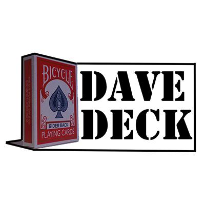 Dave Deck by Greg Chipman eBook DOWNLOAD