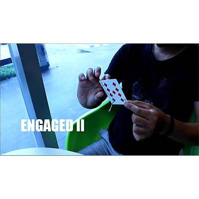 Engaged 2.0 by Arnel Renegado Video DOWNLOAD