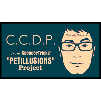 CCDP by Spencer Tricks Streaming Video