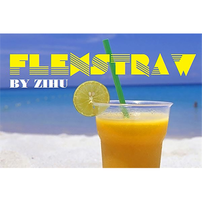 Flex Straw by Zihu Streaming Video