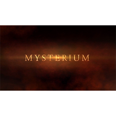 Mysterium by Magic Encarta - Video DOWNLOAD