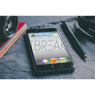 iBreak by Ilyas Seisov Streaming Video