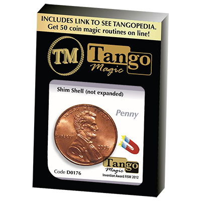 Shim Shell Penny (D0176) by Tango - Trick