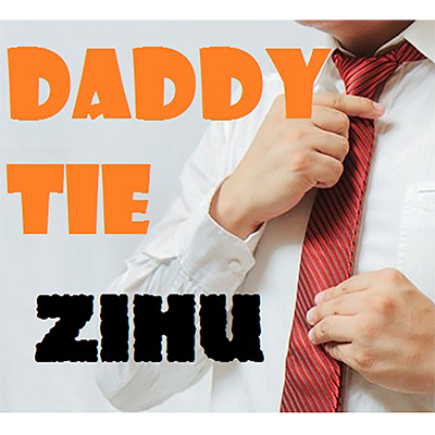 Daddy Ties by Zihu