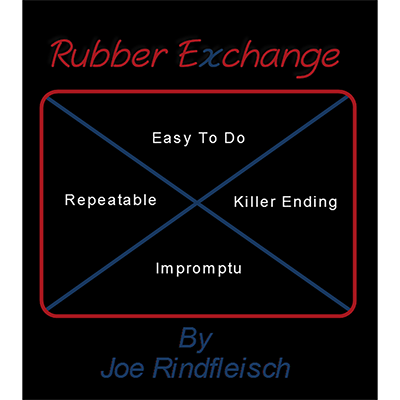 Rubber Exchange Video DOWNLOAD