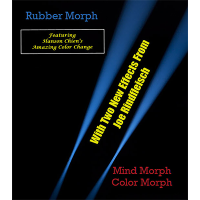 Rubber Morph Video DOWNLOAD
