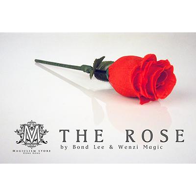The Rose - Bond Lee & Wenzi Magic