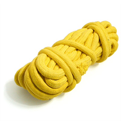 25' Rope Uday (Yellow)