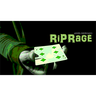 Riprage by Arnel Renegado Video DOWNLOAD