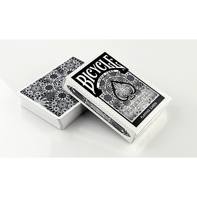 Bicycle Elemental Wind Collectable Playing Cards