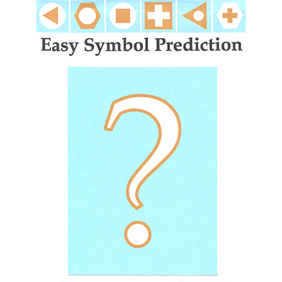 Easy Symbol Prediction - Nahuel Olivera