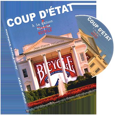 Coup dEtat - Jean-Pierre Vallarino