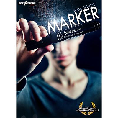 Marker by William Houcke and Arteco Productions - Trick