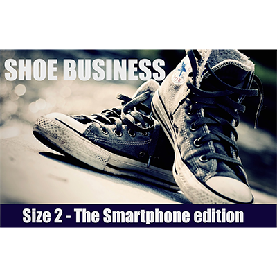 Shoe Business 2.0 - Scott Alexander & Puck
