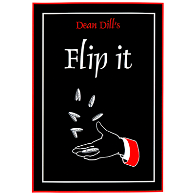 Flip It by Dean Dill Streaming Video