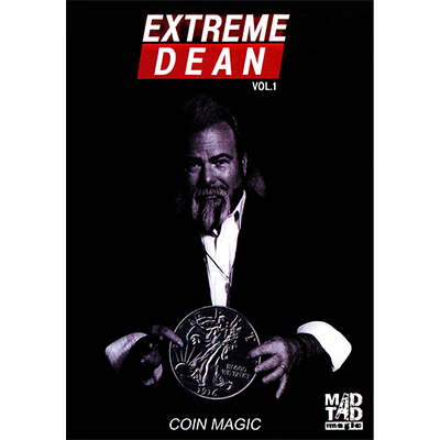 Extreme Dean #1 - Dean Dill - - Video Descarga