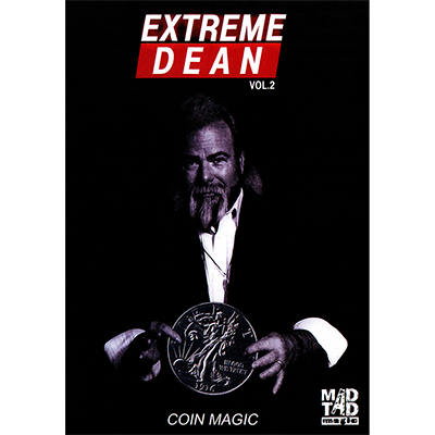 Extreme Dean #2 Dean Dill Streaming Video
